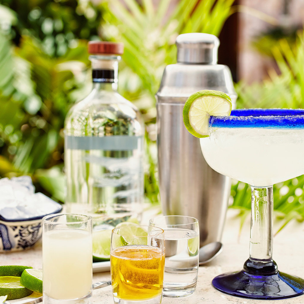 Top Margaritas in Mexico City