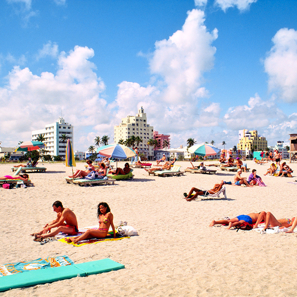 Miami S Best Beaches