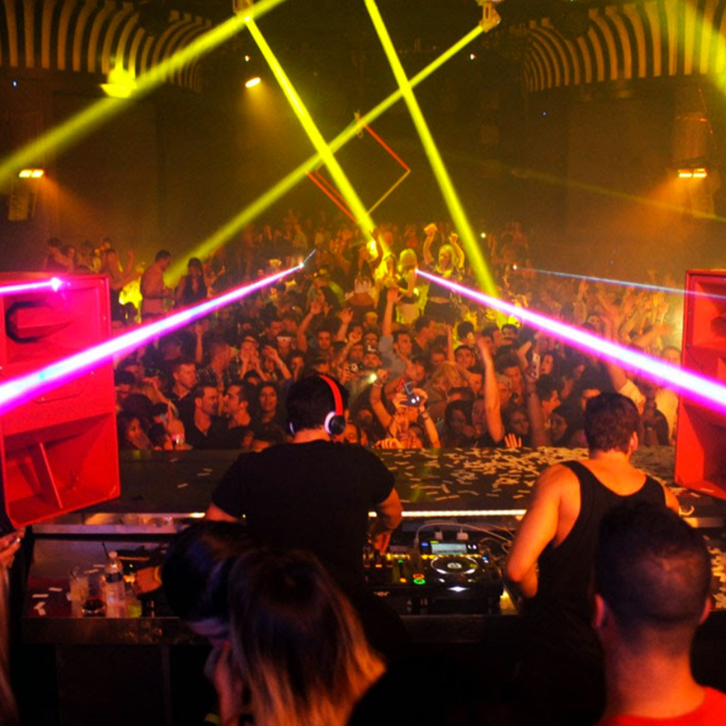 Best Nightclubs in South Beach in Miami