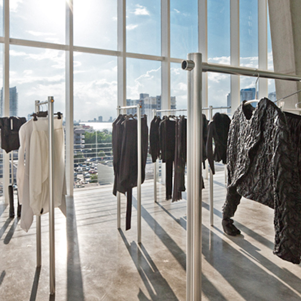 Coolest Clothing Boutiques in Miami