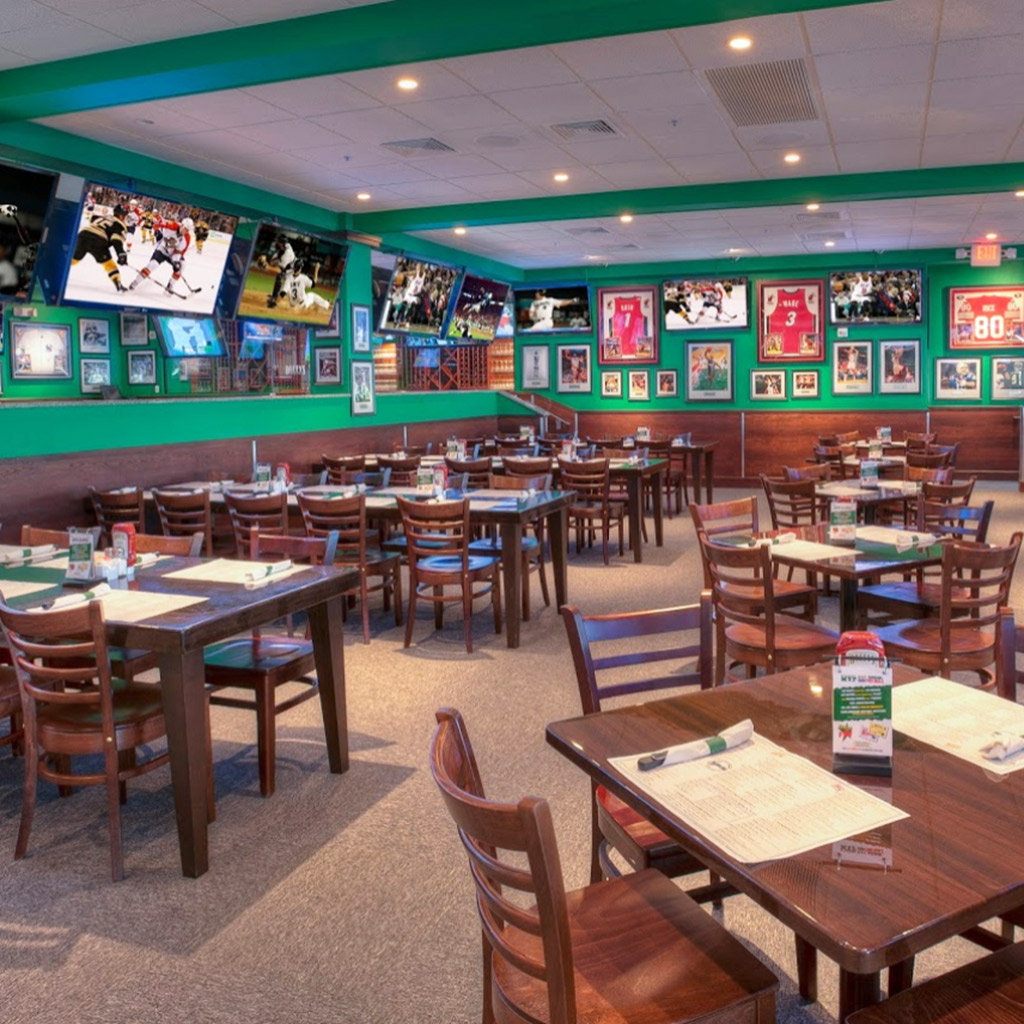 Top Sports Bars In Miami Travel Leisure