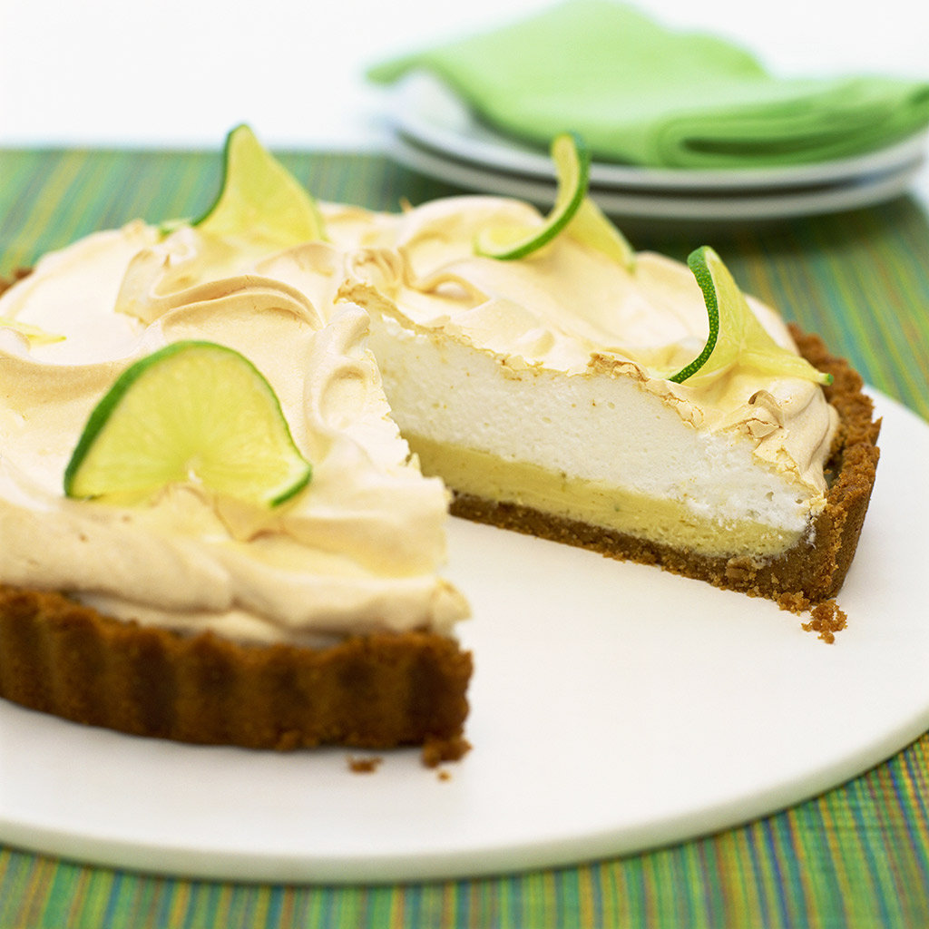 Top 5 Spots for Key Lime Pie in Miami