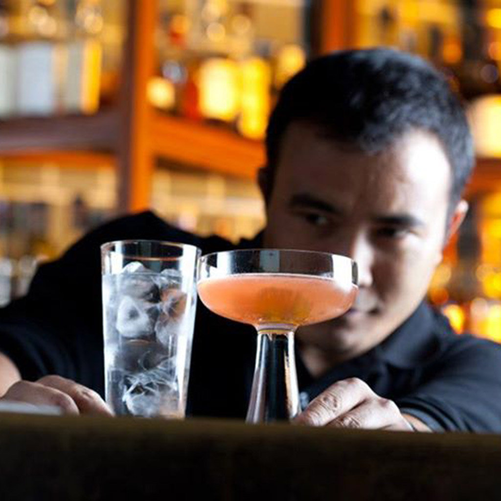 Best Cocktails in New Delhi