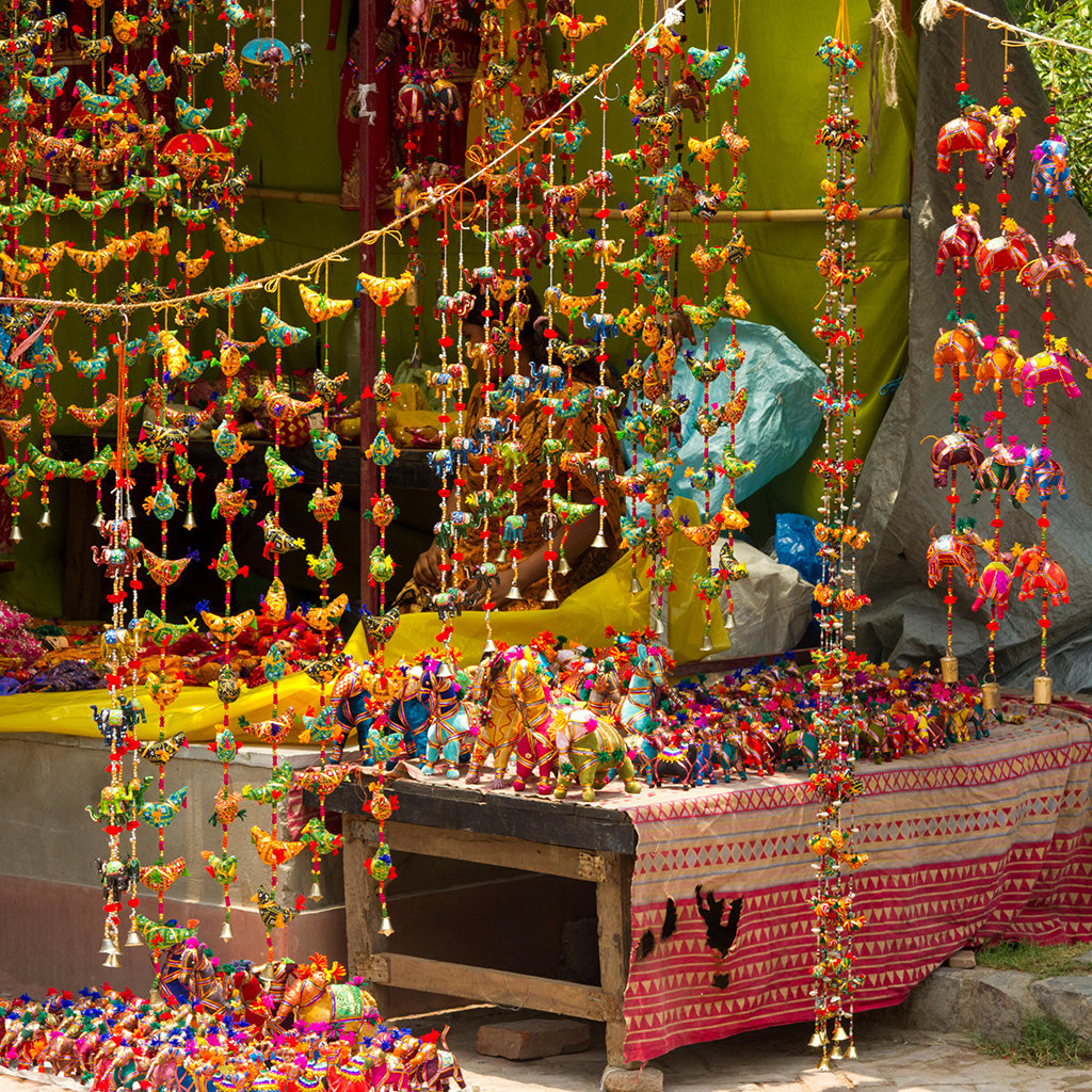 Best Souvenir Shopping in New Delhi