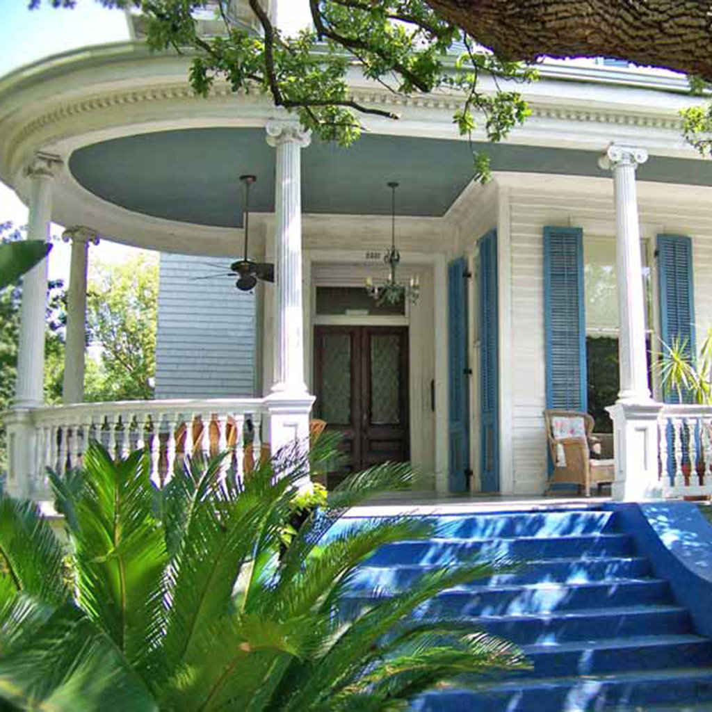 Beautiful Best Bed And Breakfasts In New Orleans Design Ideas