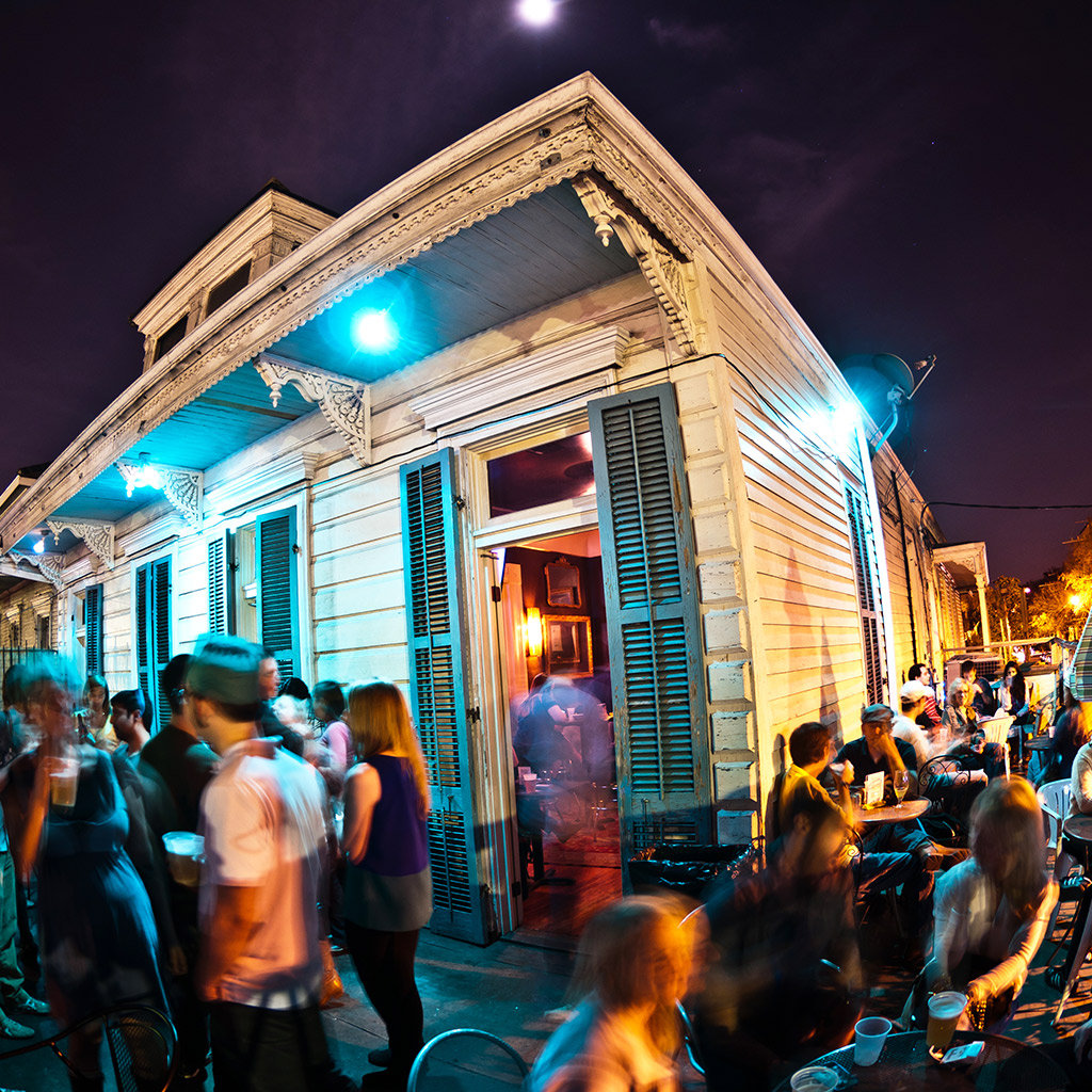 Best Beer Bars in New Orleans