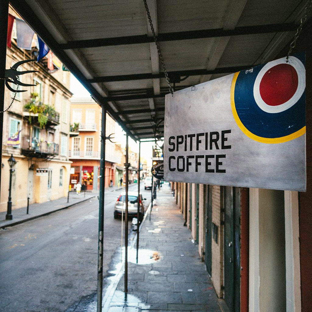 Best Coffee Shops in New Orleans   Travel + Leisure