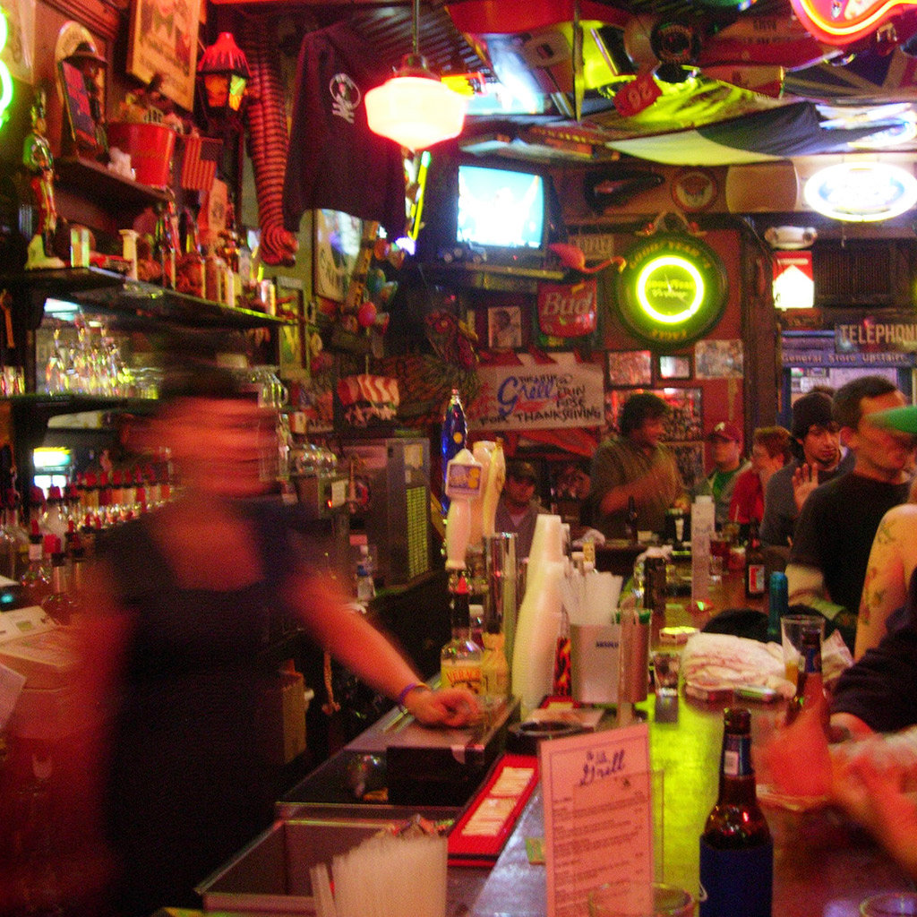 New Orleans Best Dive Bars