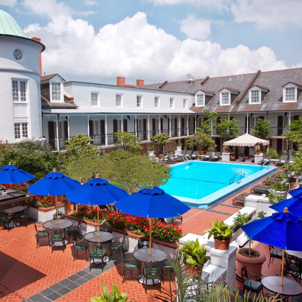 Best Family-Friendly Hotels in New Orleans