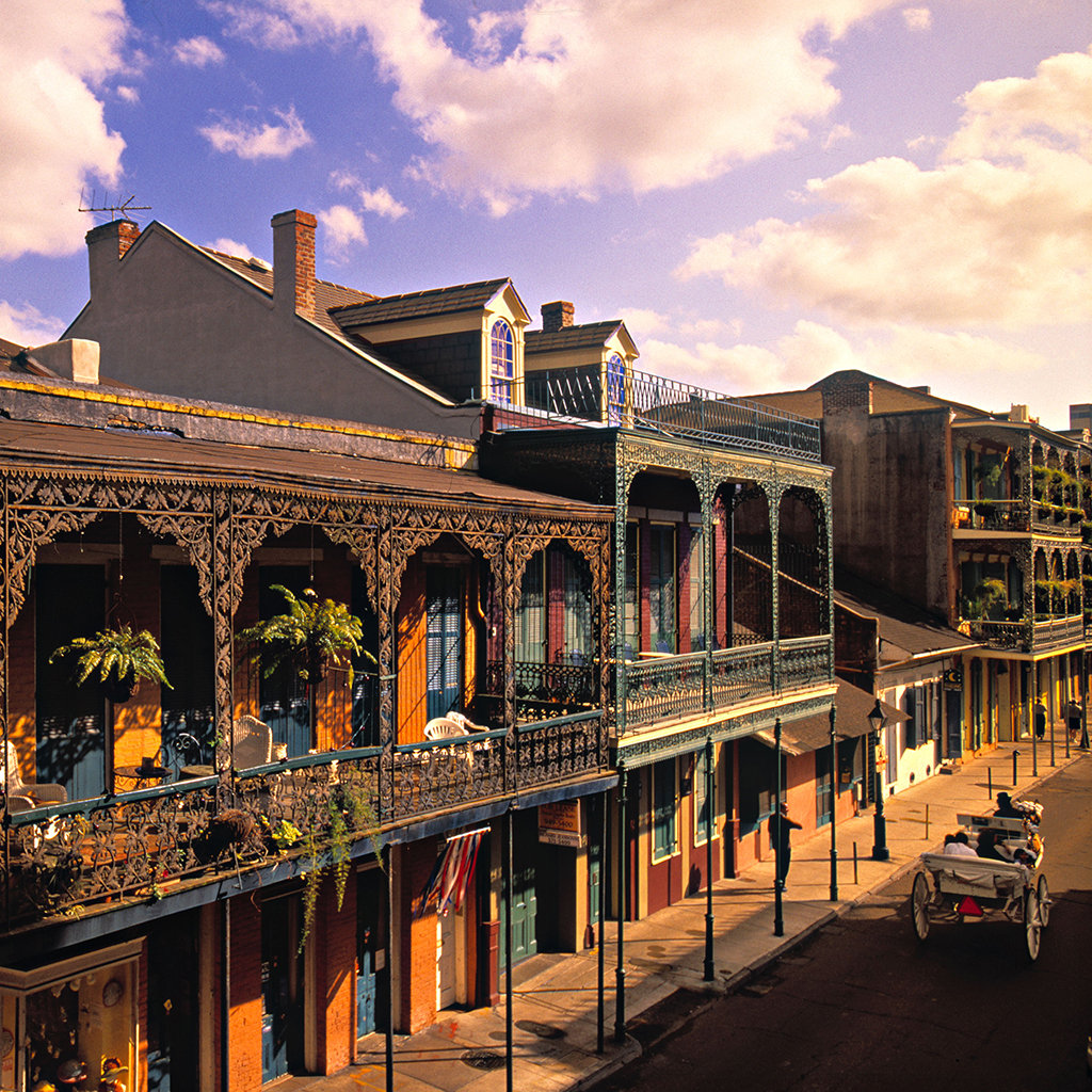 Best Spots For A Girls Getaway In New Orleans on best s in reno nevada