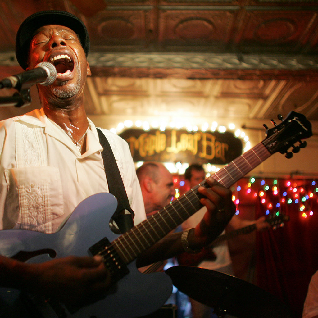 Coolest Music Venues in New Orleans