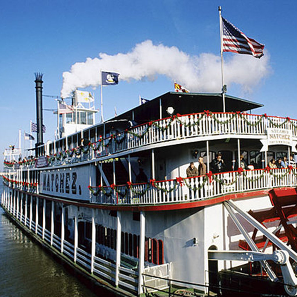 Top 5 Day Trips From New Orleans Travel Leisure