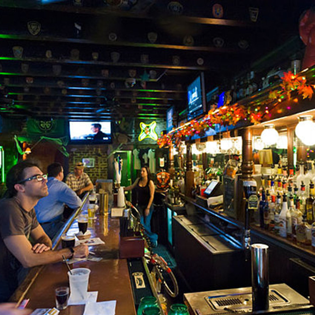 Cruises From New Orleans >> Top 5 Happy Hours in New Orleans | Travel + Leisure