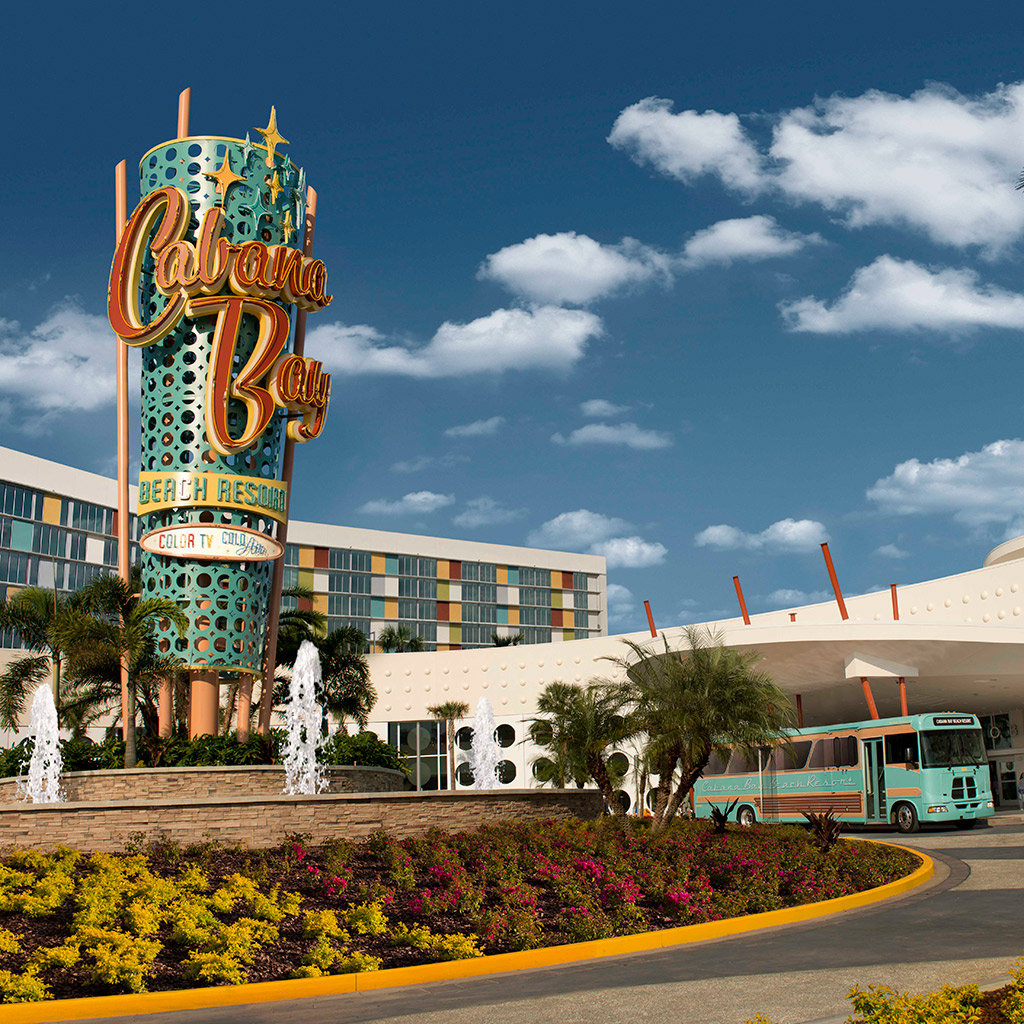 Best Family-Friendly Hotels in Orlando