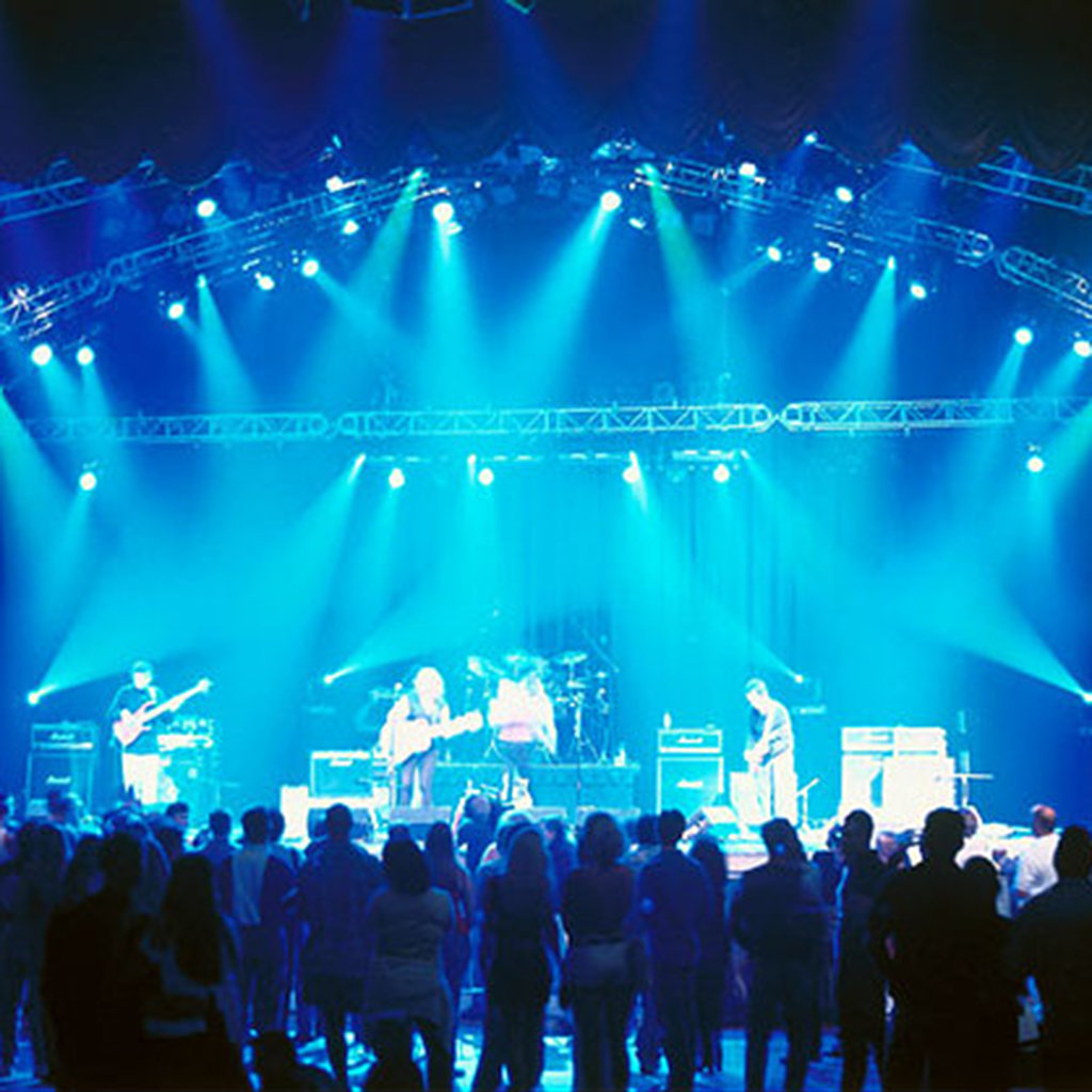 Best Places to Hear Live Music in Orlando