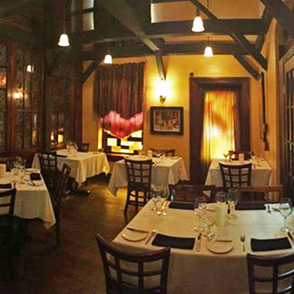 Most Romantic Places In The World 2014: Most Romantic Restaurants In Orlando