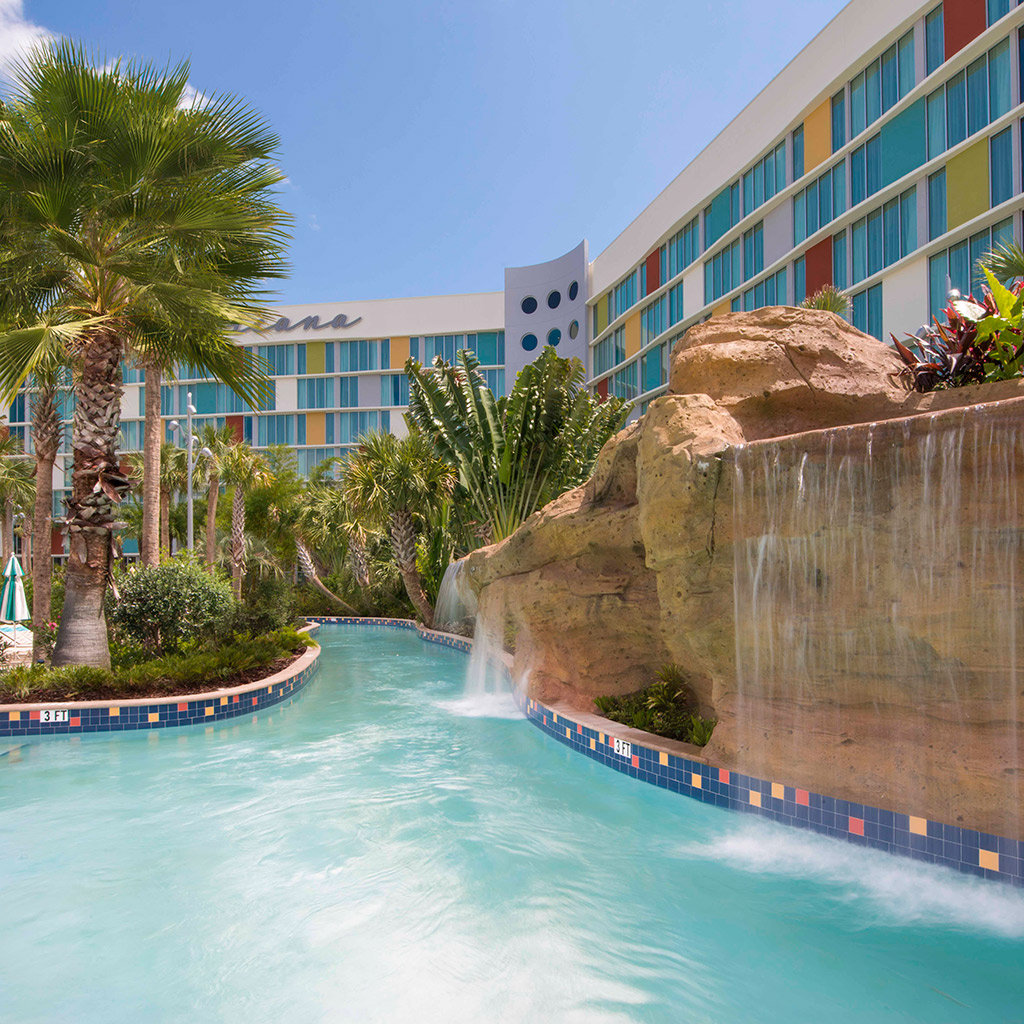 Top Budget Friendly Hotels In Orlando