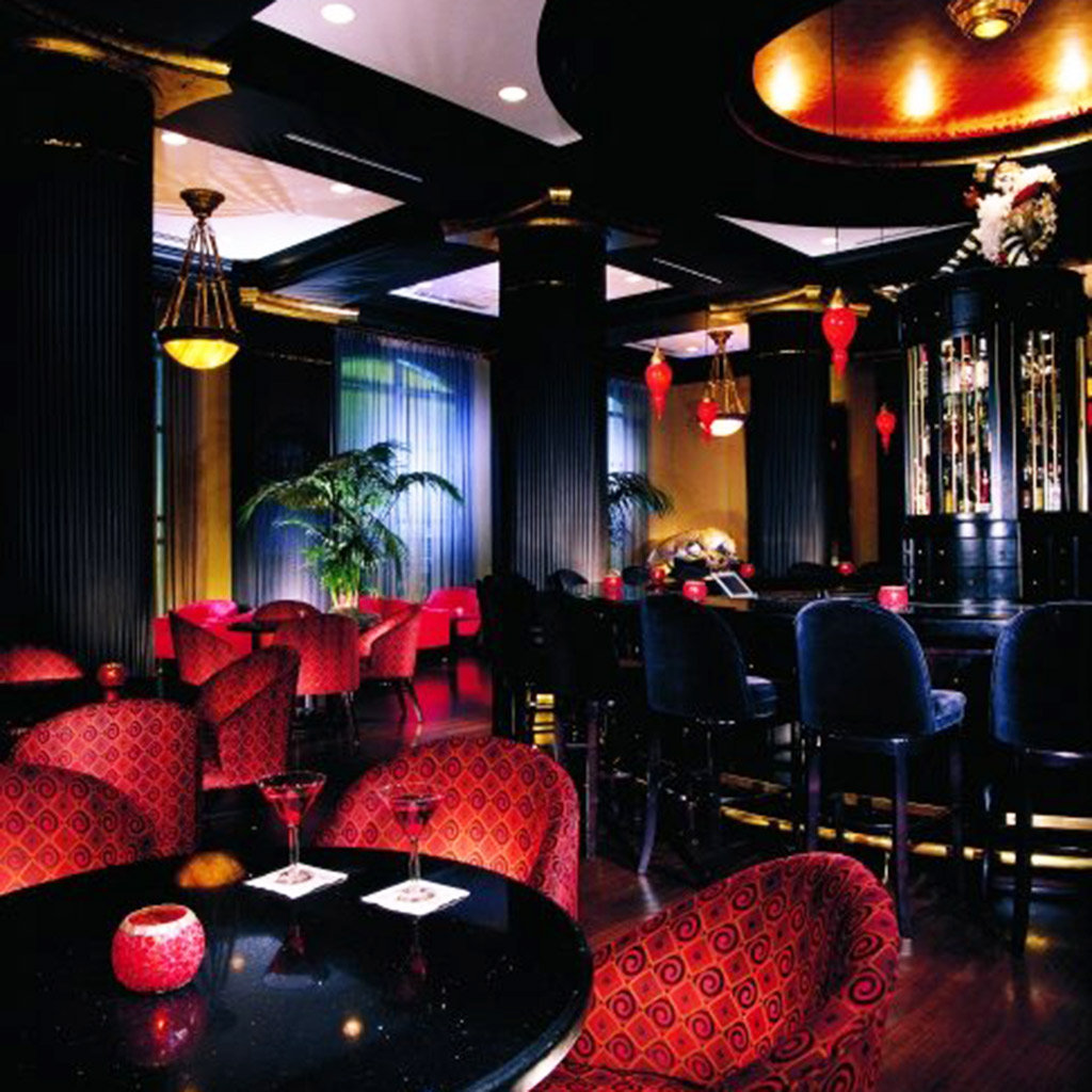 Top Hotel Bars in Orlando