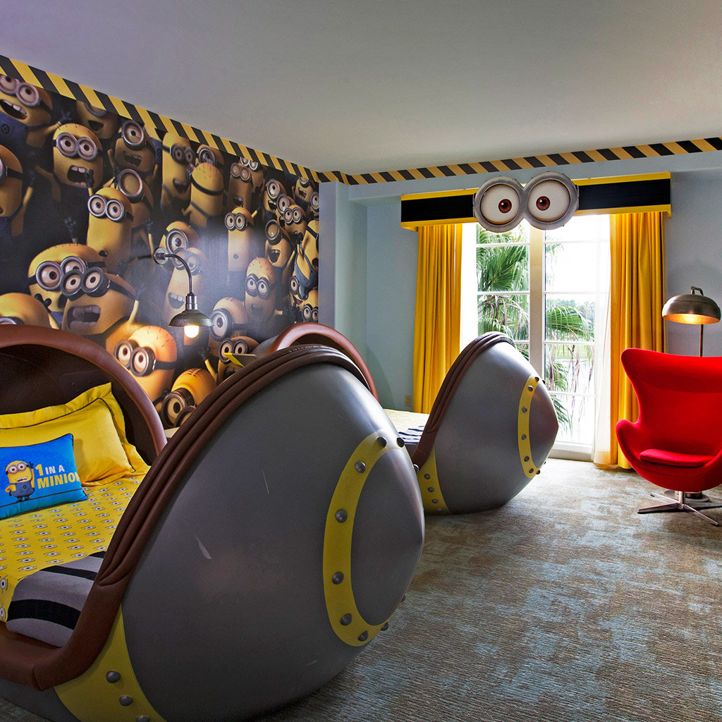 top universal studios hotels in orlando travel leisure