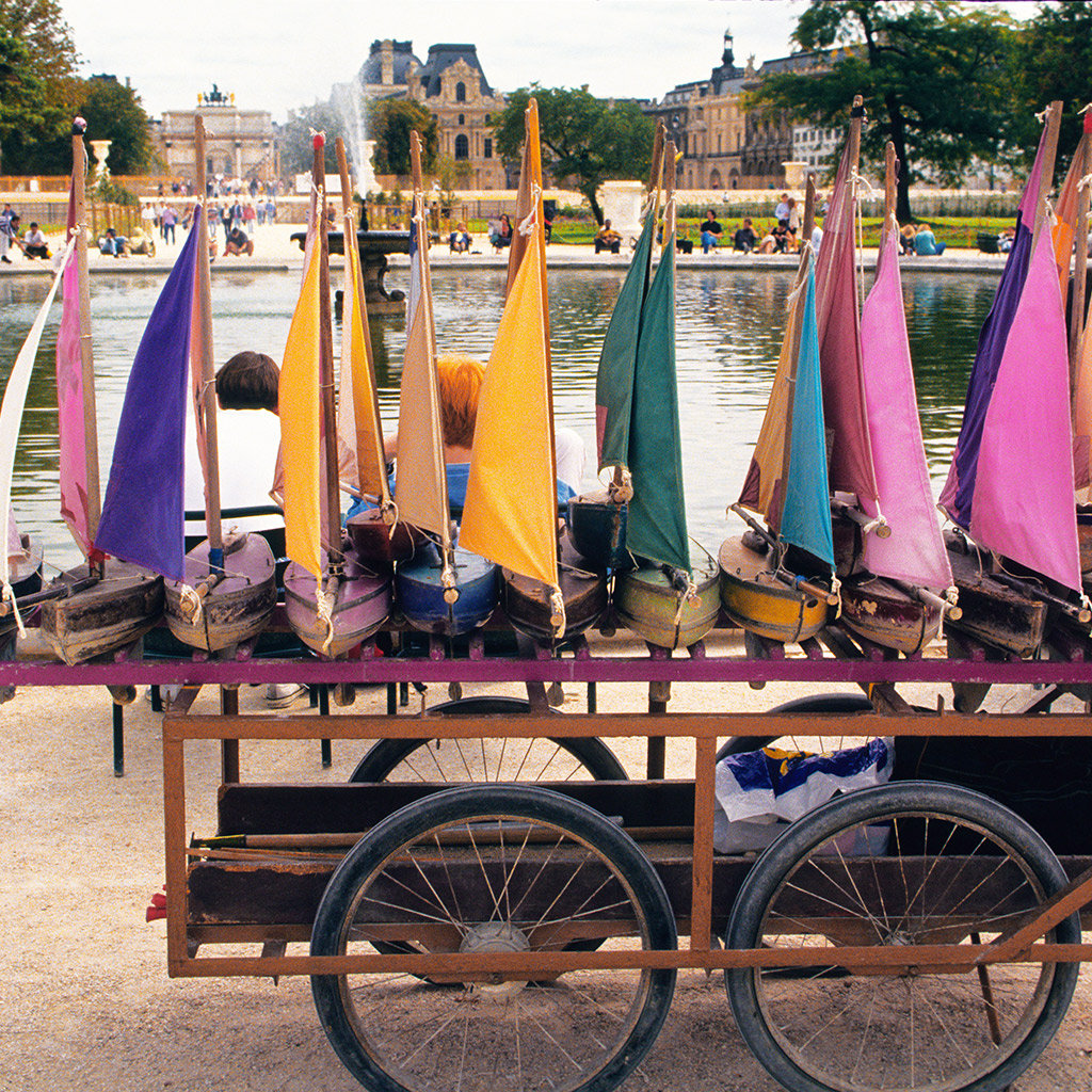 Best Family Attractions in Paris