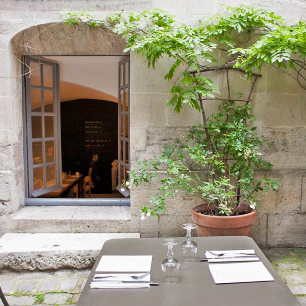 Best Spots for Eating Outdoors in Paris
