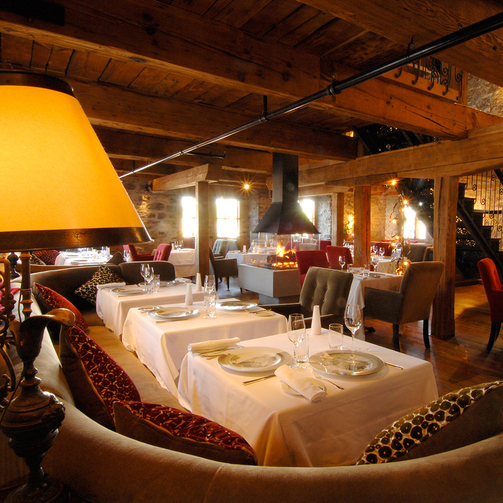 Restraurants: Most Romantic Restaurants In Quebec City