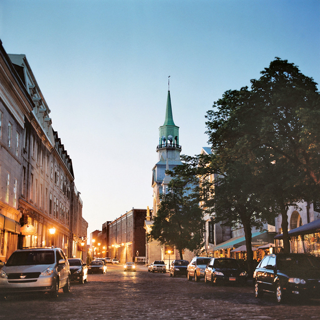 Top Historic Churches in and Around Quebec City