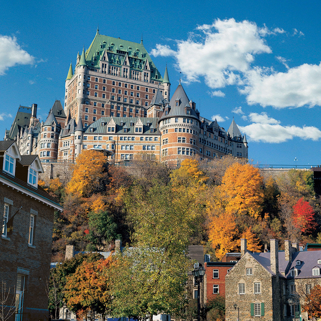 Best Quebec City Boutique Hotels