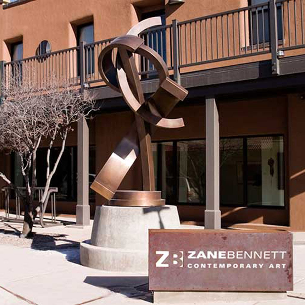 Best Art Galleries in Santa Fe