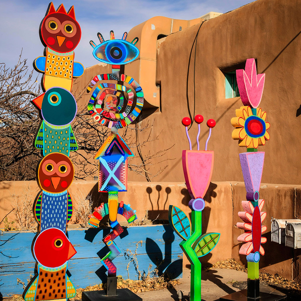 Best Art Tours in Santa Fe