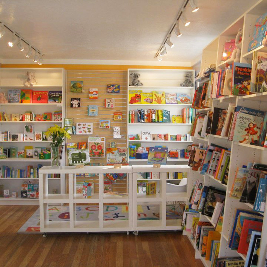 Best Bookstores in Santa Fe