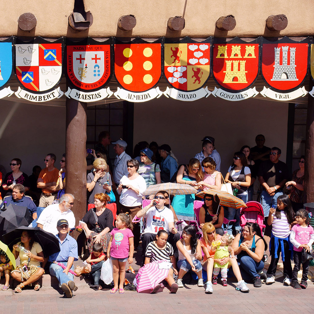 Best Festivals in Santa Fe