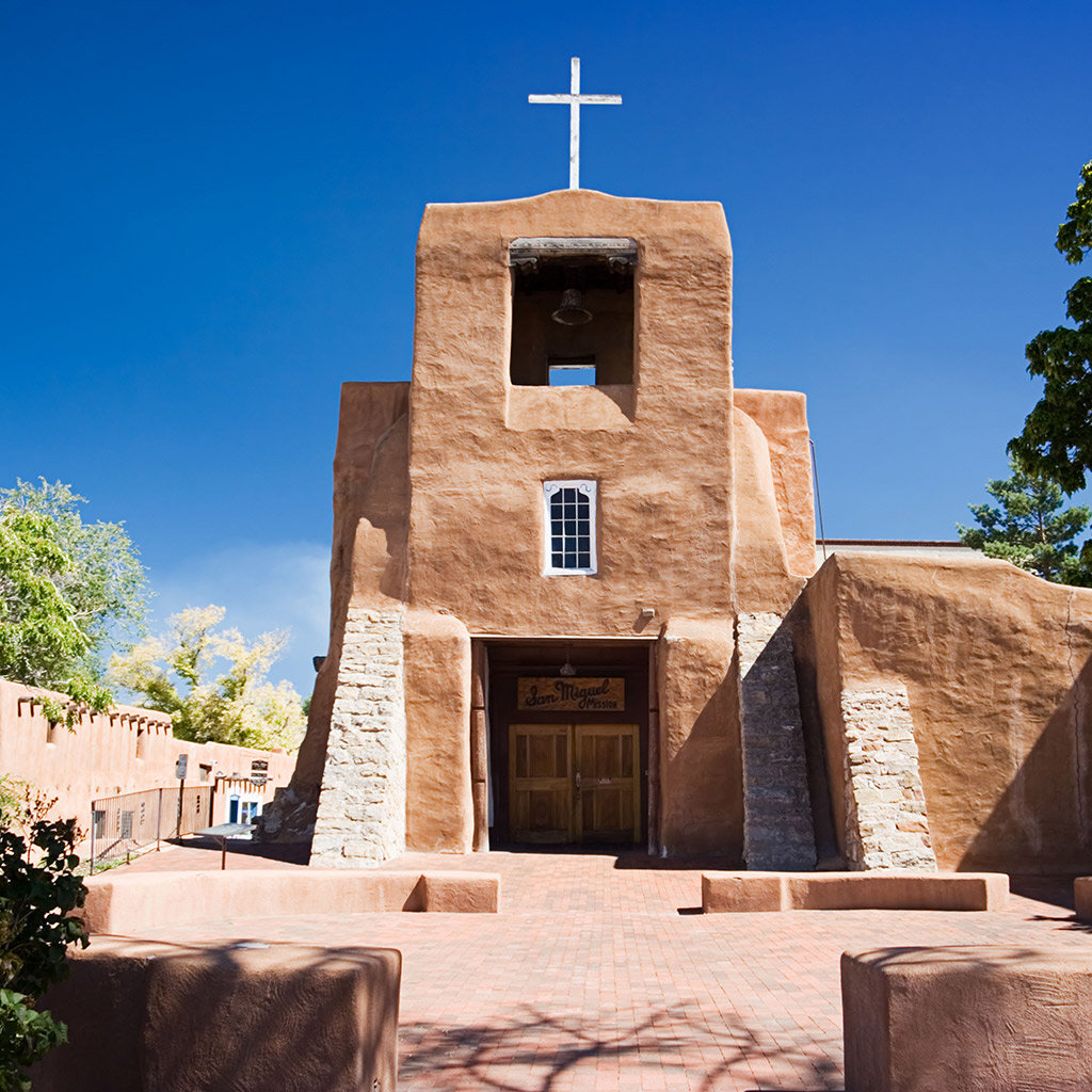 Best Old Churches in Northern New Mexico