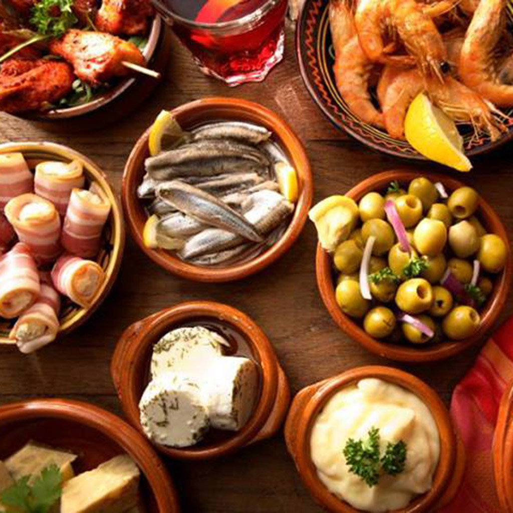 Best Tapas Restaurants in Santa Fe