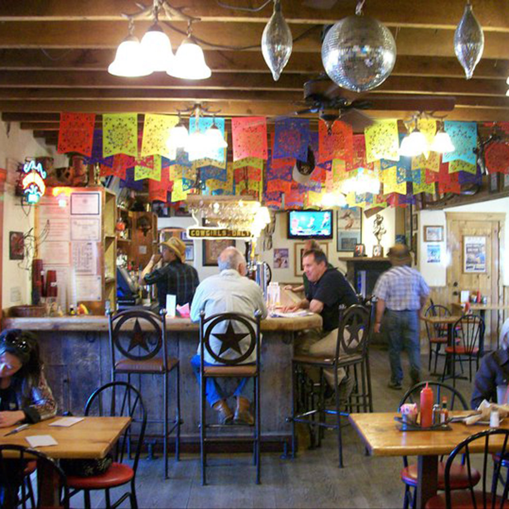 Top Bars in Santa Fe