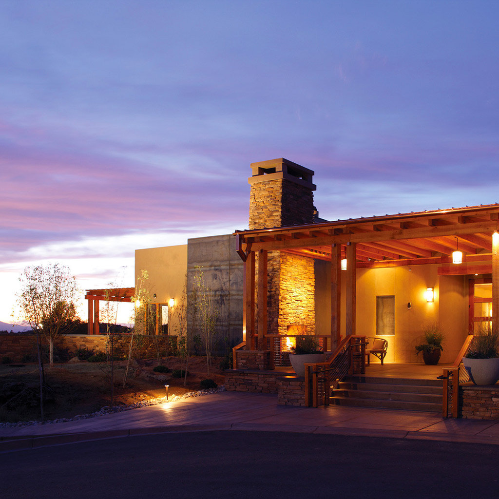 Top Romantic Hotels In Santa Fe