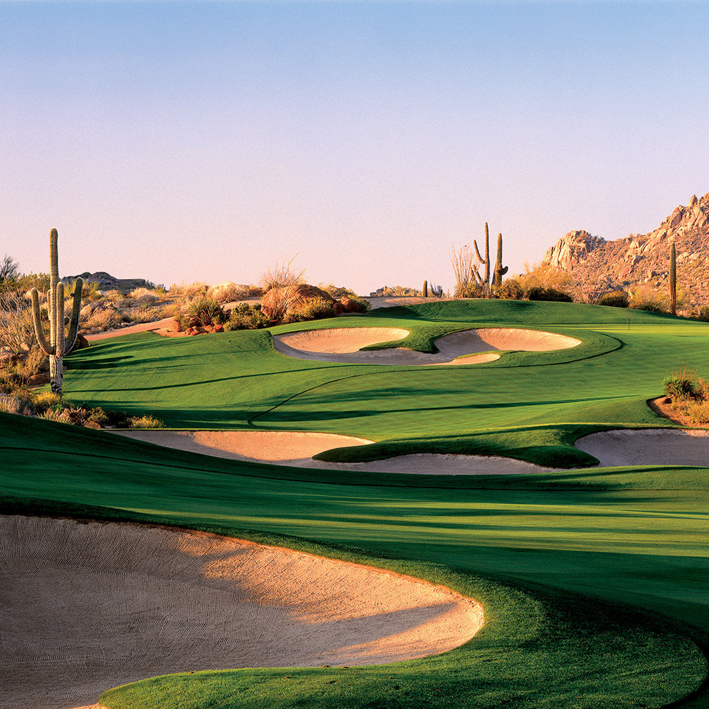Best Golf Courses in Scottsdale