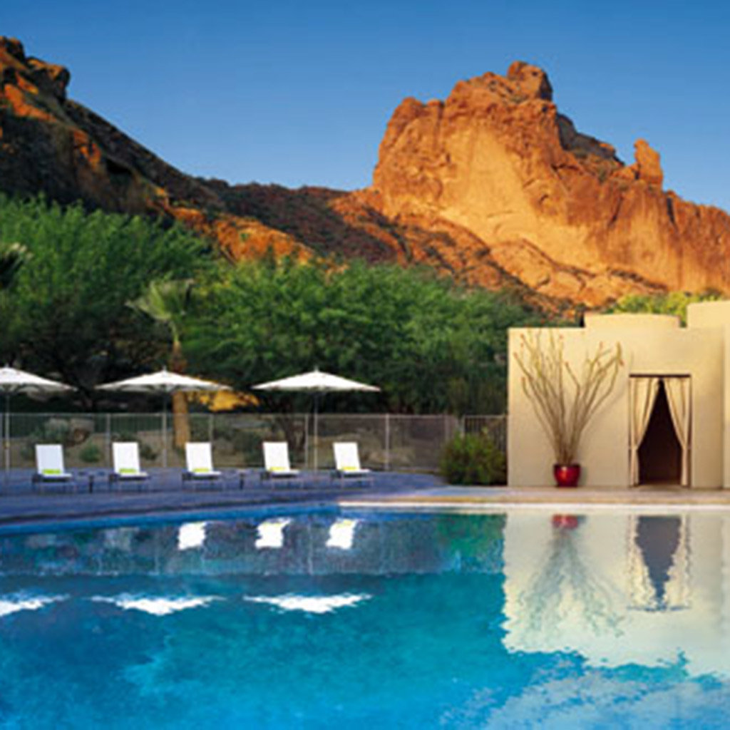 top luxury hotels in scottsdale | travel + leisure