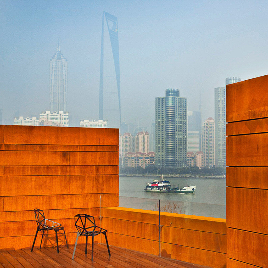 Best boutique hotels in shanghai travel leisure for Best small boutique hotels