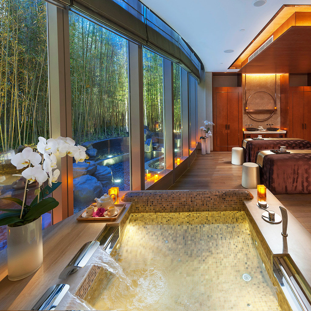 Best Places for Massages in Shanghai