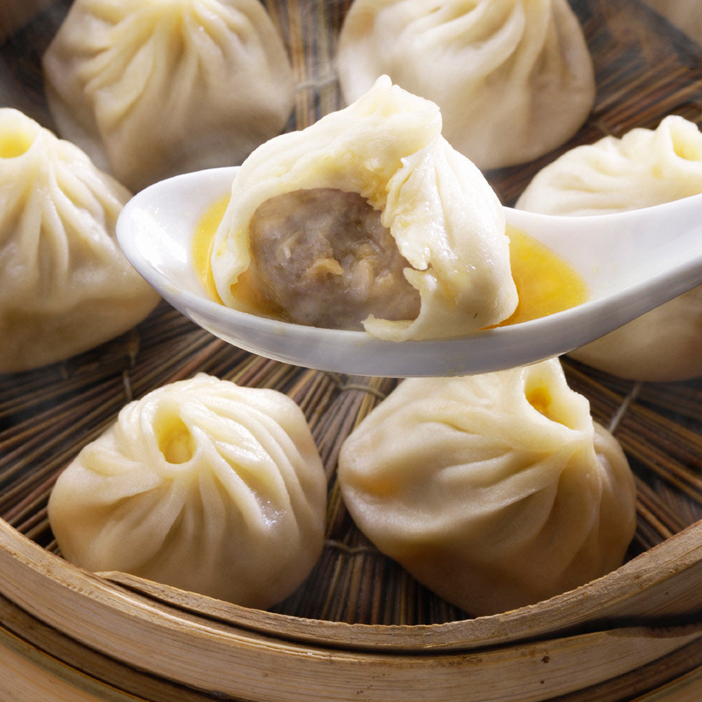 Shanghai's Best Soup Dumplings | Travel + Leisure