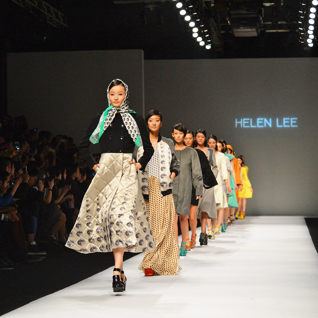 Coolest Chinese Fashion Designers