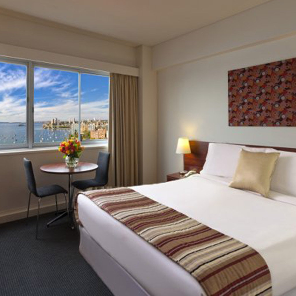 Best Budget Hotels in Sydney