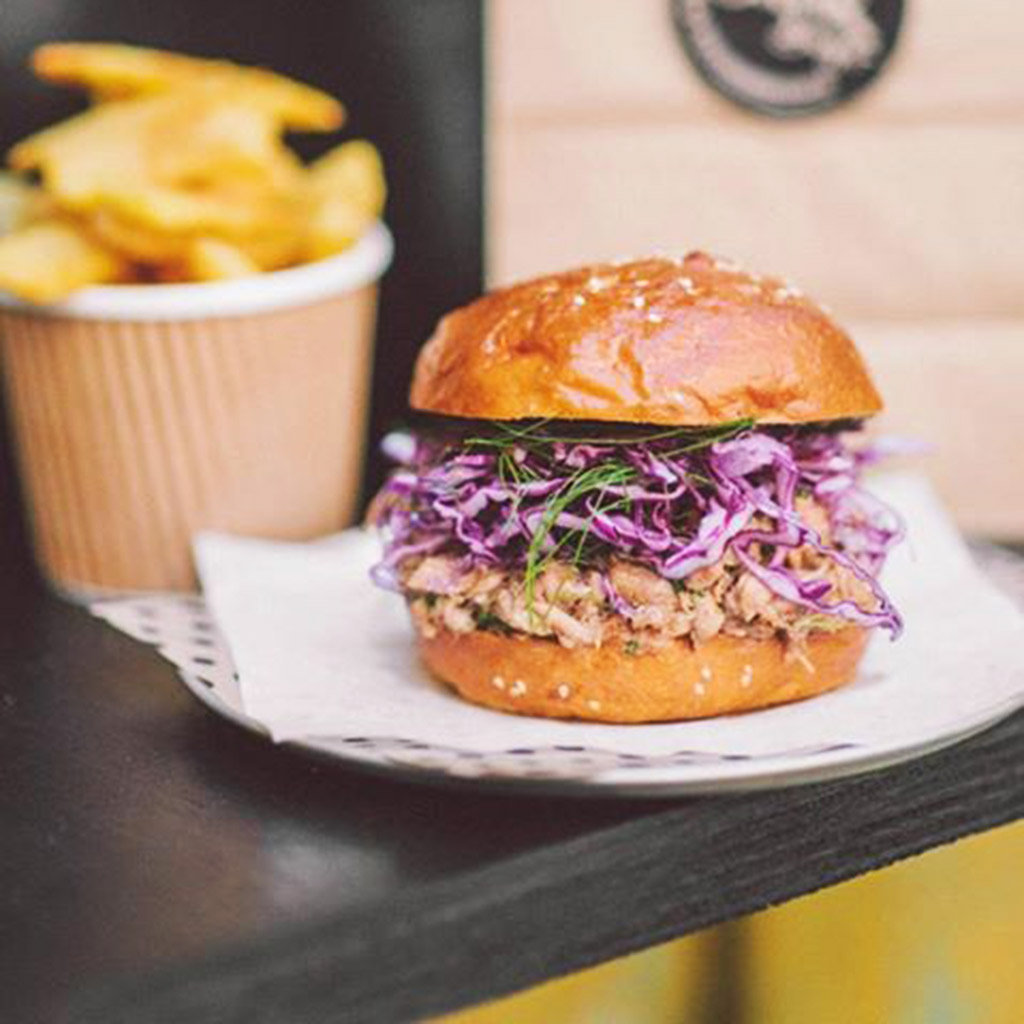 Best Burgers in Sydney