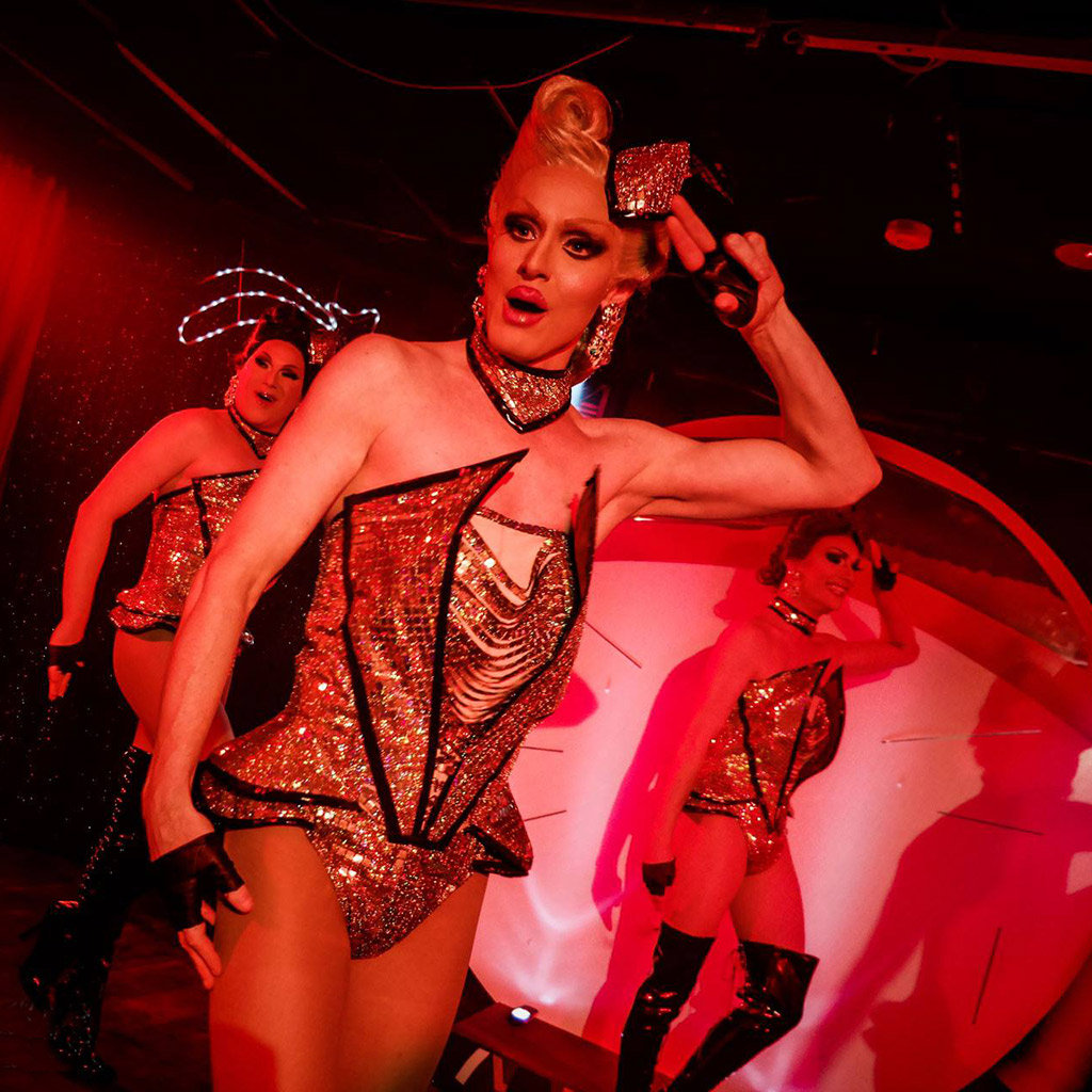 Sydney's Best Drag Shows