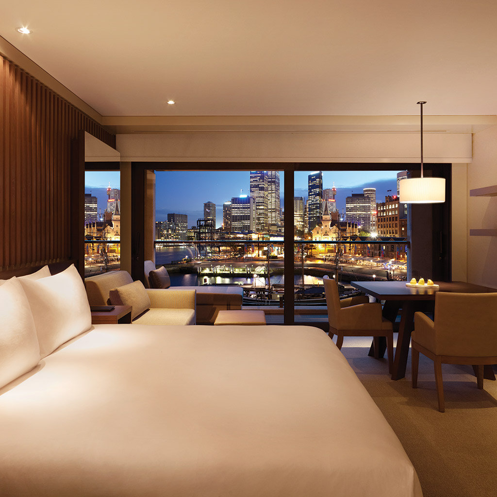 5 Best Hotels In Sydney