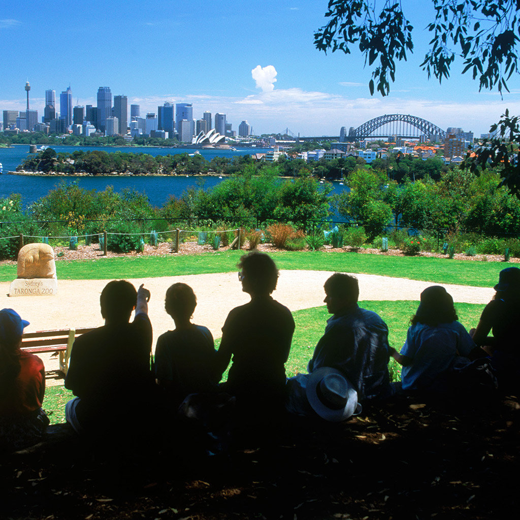Best Tourist Attractions in Sydney