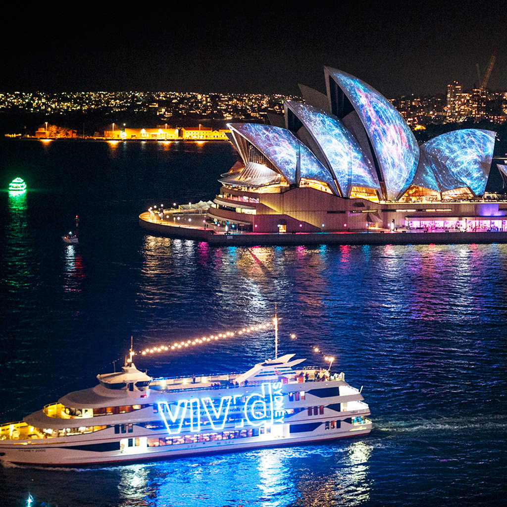 Coolest Festivals in Sydney
