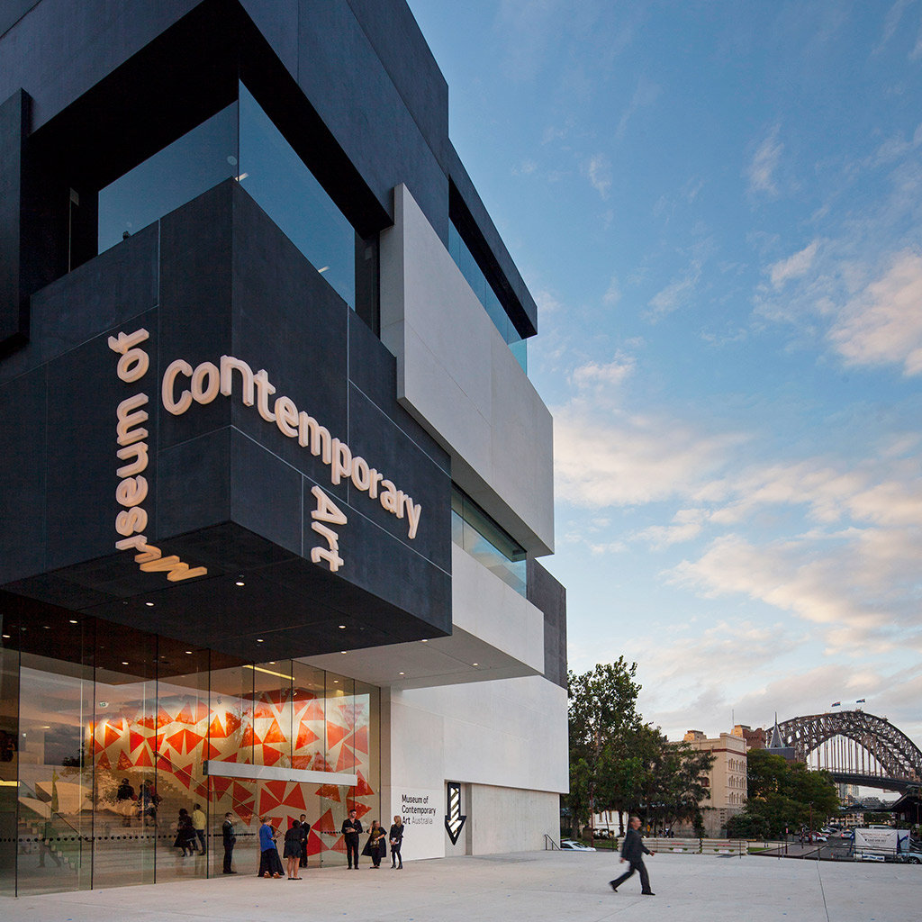 Sydney's Top 5 Museums