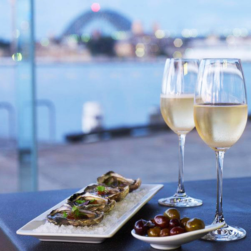 Top Seafood Restaurants In Sydney